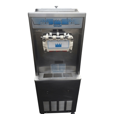 Taylor 336 Soft Serve Ice Cream Machine Refurbished