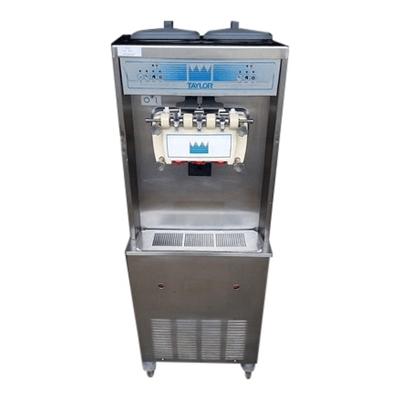 alpine ice cream machine manual