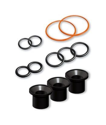 O-rings and Seals